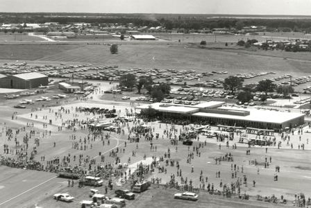 History of the Downtown Airport