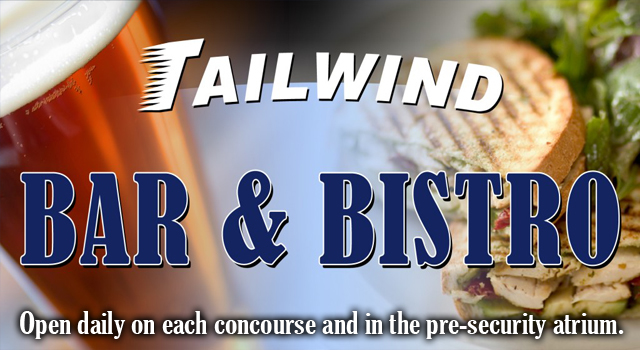Tailwind Bar and Bistro